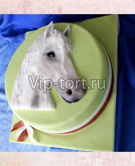 Торты лошадь на заказ фото
