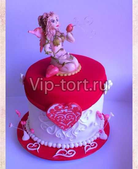 Торт амазонка фото