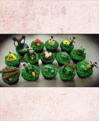 "������� �������� ""Angry Birds"" �1"