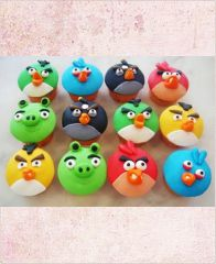 "������� �������� ""Angry Birds"" �2"