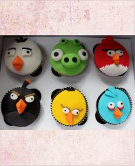 "������� �������� ""������� Angry Birds"""