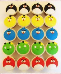 "������� �������� ""Angry Birds"" �5"